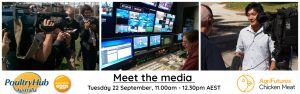 Meet the Media Forum